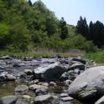 渓流ルアーフィッシングテクニック⑤初心忘れるべからずの精神です!
