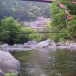 渓流ルアーフィッシングテクニック①初めての一匹までの釣り方とは?
