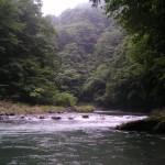 渓流ルアーフィッシングテクニック④自作ロッドや自作ルアーOKです!