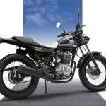 関東ツーリングおすすめバイクは?復刻ダートラ、ホンダ・FTR223編