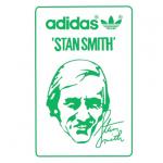 スタンスミスは復刻、80sもグリーンネイビーレッドも良い!