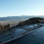 山梨ほったらかし温泉へアクセス!関東ツーリングオススメスポット