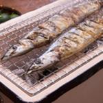 秋刀魚の塩焼きは秋の味覚!不思議な生態と内蔵まで美味しいその訳は?