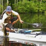 SUP有名ブランドのおすすめインフレータブル釣り用人気ボードを楽天で発見!