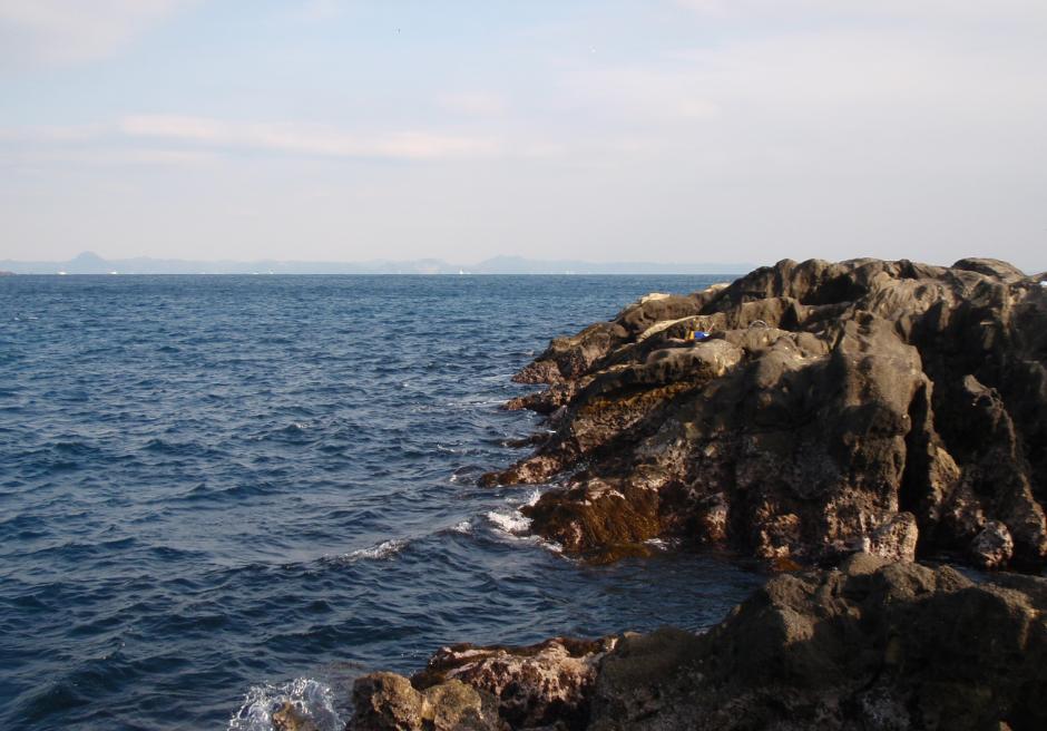 三浦半島の磯釣りのポイントは?比較的アクセスしやすい場所【三浦半島 ...