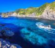 南伊豆ヒリゾ浜へアクセス!海水浴キャンプと宿泊民宿地図、混雑状況は?シュノーケリングツアーも