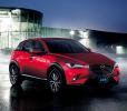 マツダCX-3!2015国産新車SUV人気ランキング1位のコンパクト高燃費車!ハイブリッドよりも優れたクリーンディーゼル