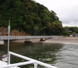 神奈川県横須賀市「猿島」へアクセス!バーベキュー予約や駐車場情報、おすすめスーパー、船やBBQの写真あり