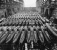 当時世界最大の旧日本海軍潜水艦「伊402」を長崎県五島列島沖で発見