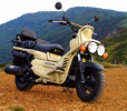 関東ツーリングおすすめバイクは?超積載で快適キャンプ可のPS250編