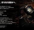 G-SHOCK5600は米軍も使用、直し方知る必要無い頑丈ランキング1位時計